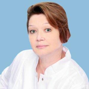 Яннау Ирина Юрьевна