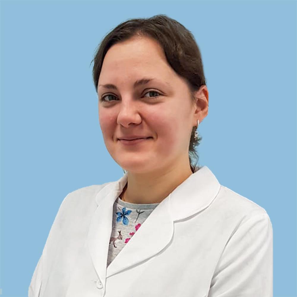 Заболотная Светлана Валентиновна, врач-невролог, рефлексотерапевт