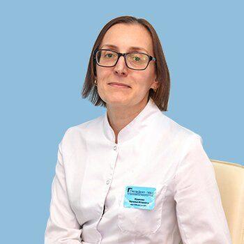 Жданова Наталья Игоревна, врач врач ультразвуковой диагностики (УЗИ), врач второй категории